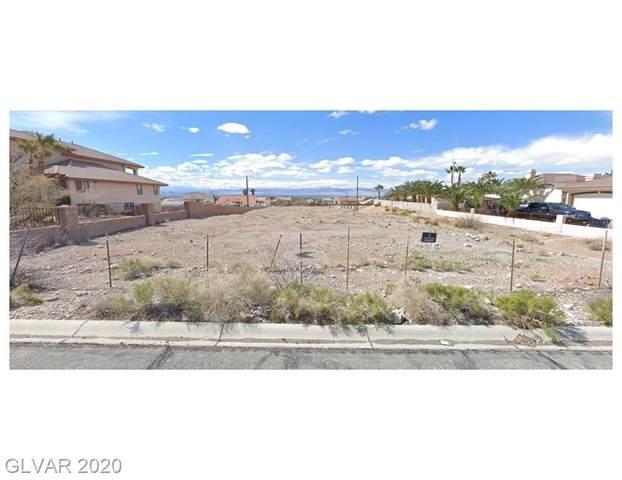 1515 Morning Sun Way, Las Vegas, NV 89110 (MLS #2170180) :: The Lindstrom Group