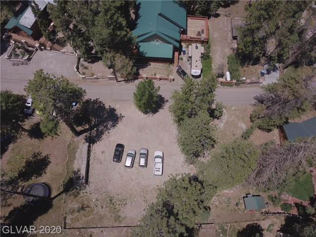 4179 Matterhorn, Mount Charleston, NV 89124 (MLS #2170468) :: Trish Nash Team