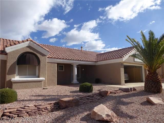 2536 Tumble Brook, Las Vegas, NV 89134 (MLS #2170497) :: ERA Brokers Consolidated / Sherman Group