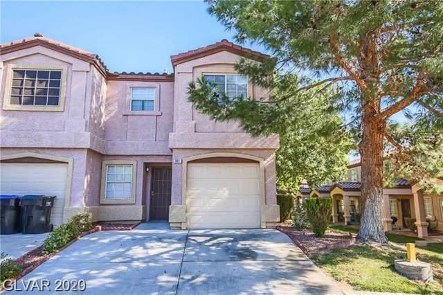 1956 Vista Malaga #101, Las Vegas, NV 89106 (MLS #2170524) :: Signature Real Estate Group