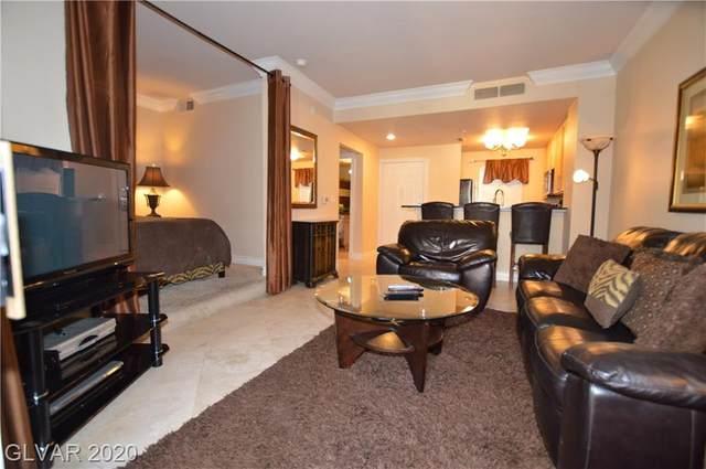 210 Flamingo Road #331, Las Vegas, NV 89169 (MLS #2170561) :: Hebert Group   Realty One Group