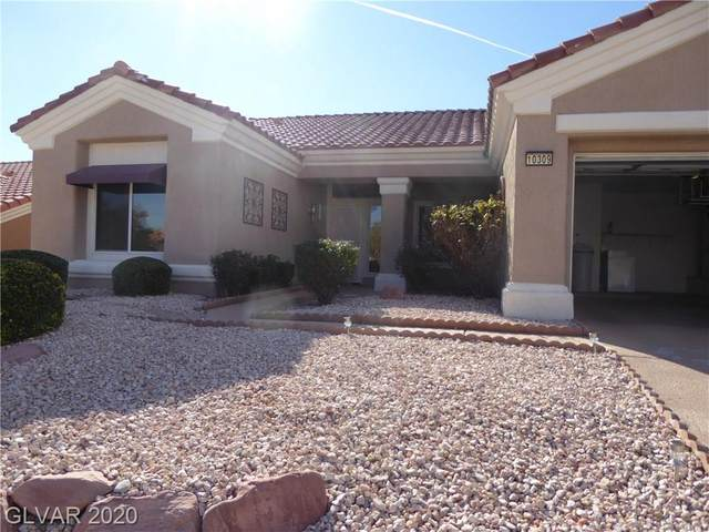 10309 Sea Palms, Las Vegas, NV 89134 (MLS #2170570) :: ERA Brokers Consolidated / Sherman Group
