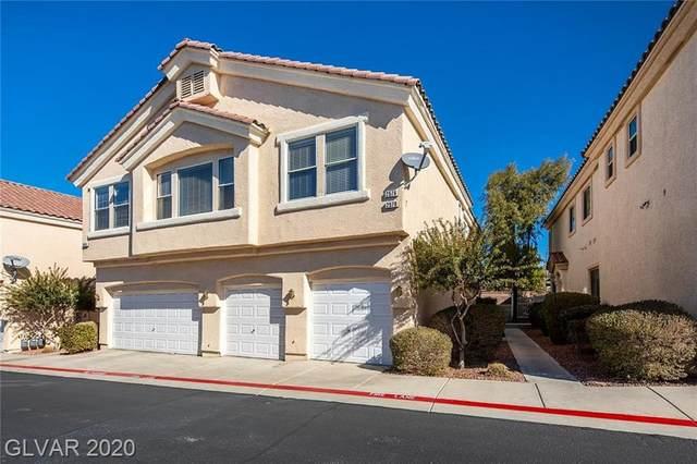 2578 Alias Smith, Henderson, NV 89002 (MLS #2170687) :: Signature Real Estate Group
