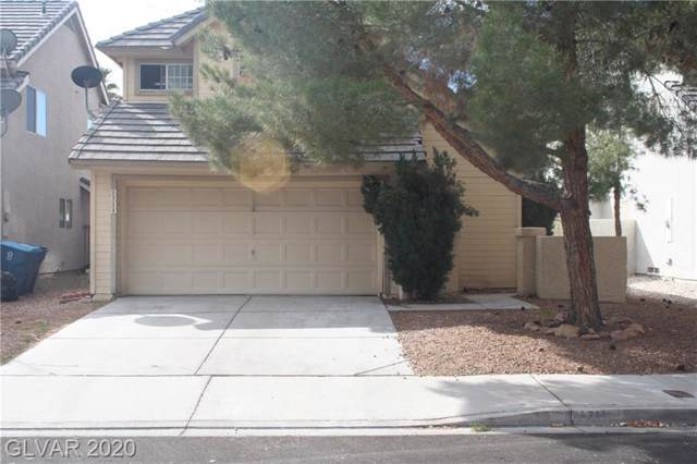 1714 La Cruz Drive, Henderson, NV 89014 (MLS #2170697) :: Signature Real Estate Group