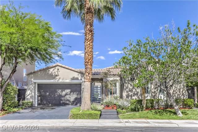 2814 Soft Horizon, Las Vegas, NV 89135 (MLS #2170731) :: Trish Nash Team