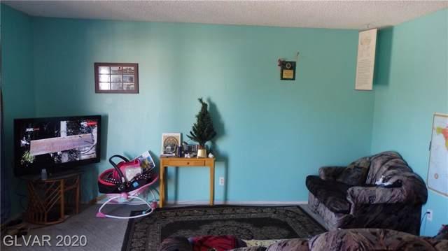 1024 Willow Tree Drive D, Las Vegas, NV 89128 (MLS #2170745) :: Hebert Group | Realty One Group
