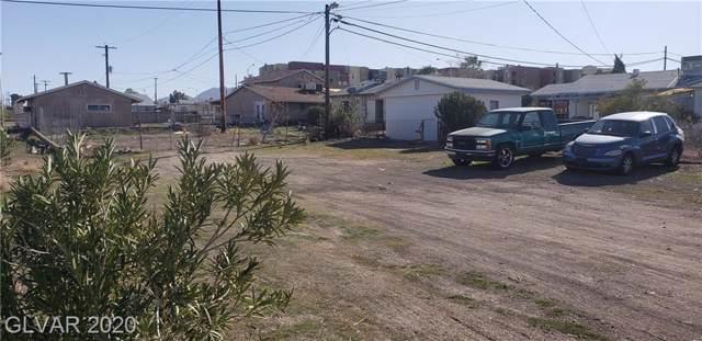 Haynes Drive, Henderson, NV 89015 (MLS #2170802) :: The Lindstrom Group