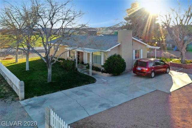 3515 Sandy, Logandale, NV 89021 (MLS #2170979) :: Trish Nash Team