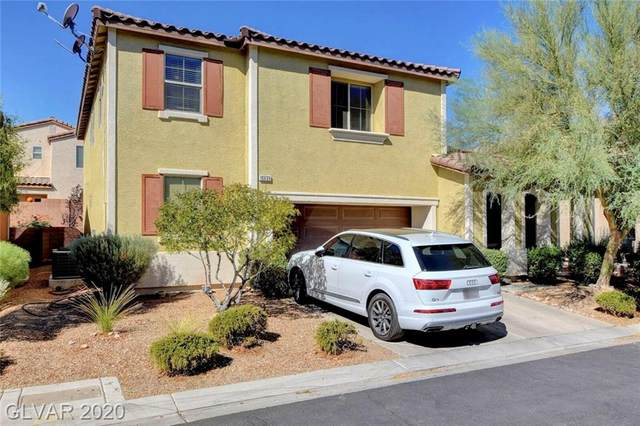 10633 Entrance Arch Street, Las Vegas, NV 89179 (MLS #2171131) :: Signature Real Estate Group