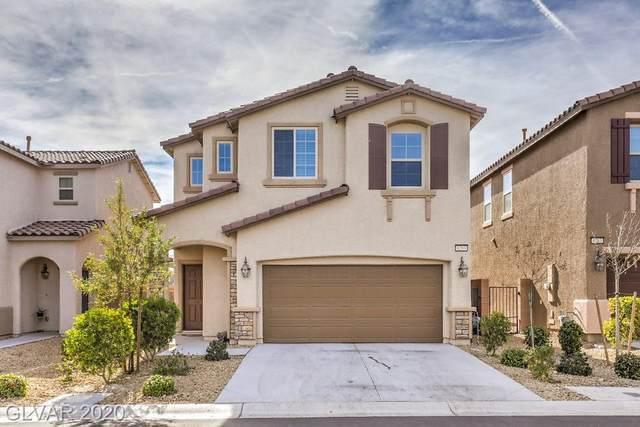 6289 Beavertail Pond Avenue, Las Vegas, NV 89122 (MLS #2171257) :: Signature Real Estate Group