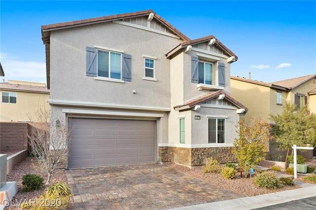 10616 Kennedy Peak, Las Vegas, NV 89166 (MLS #2171430) :: Vestuto Realty Group