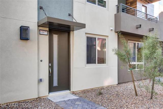 10973 Limeslice Avenue #0, Las Vegas, NV 89135 (MLS #2171546) :: The Mark Wiley Group | Keller Williams Realty SW