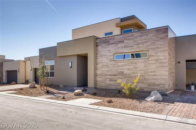 4261 Swift Street #0, Las Vegas, NV 89135 (MLS #2171555) :: The Mark Wiley Group | Keller Williams Realty SW