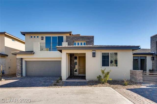 4290 Solace Street Street, Las Vegas, NV 89135 (MLS #2171579) :: The Mark Wiley Group | Keller Williams Realty SW