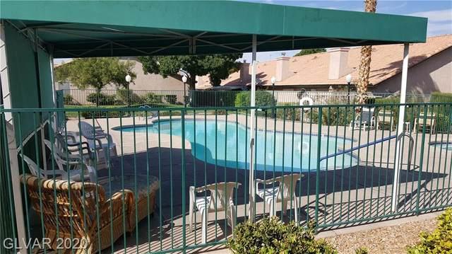 305 Caracas Drive, Las Vegas, NV 89145 (MLS #2171624) :: Hebert Group | Realty One Group