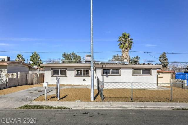 2616 Reynolds, North Las Vegas, NV 89030 (MLS #2171640) :: Signature Real Estate Group