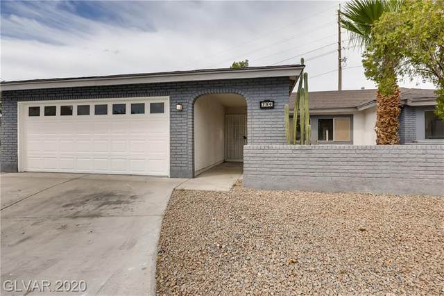 799 Milstead Court, Las Vegas, NV 89110 (MLS #2171674) :: Signature Real Estate Group