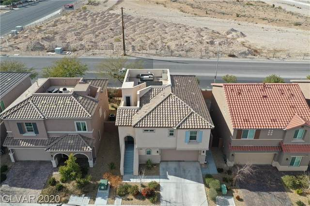 5667 Colante Falls Drive, Las Vegas, NV 89118 (MLS #2171928) :: Hebert Group   Realty One Group