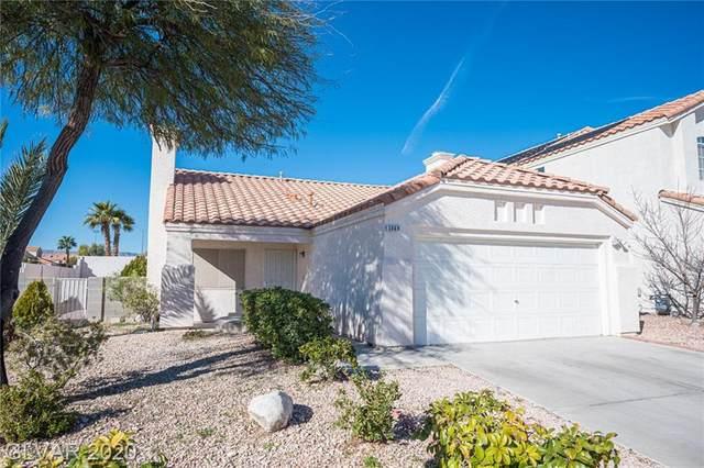 3869 Birchview Court, Las Vegas, NV 89147 (MLS #2171995) :: ERA Brokers Consolidated / Sherman Group