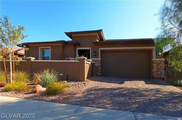 1102 Water, Henderson, NV 89011 (MLS #2172245) :: Trish Nash Team