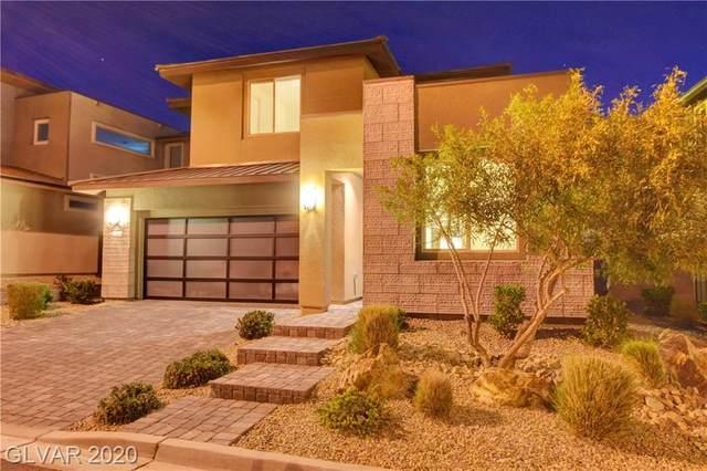 10270 Kesington Drive, Las Vegas, NV 89135 (MLS #2172293) :: Signature Real Estate Group