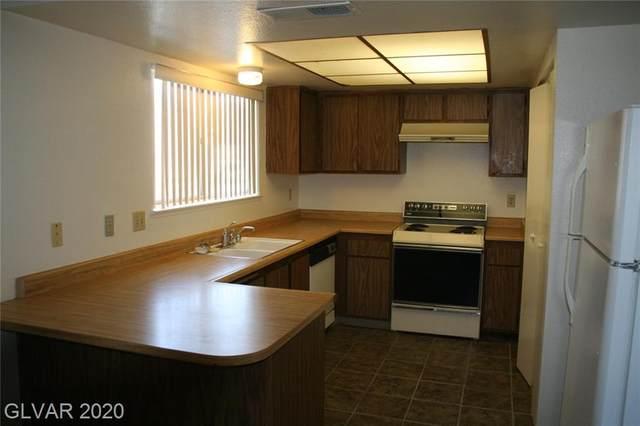 567 Roxella Lane A, Las Vegas, NV 89110 (MLS #2172378) :: Billy OKeefe | Berkshire Hathaway HomeServices