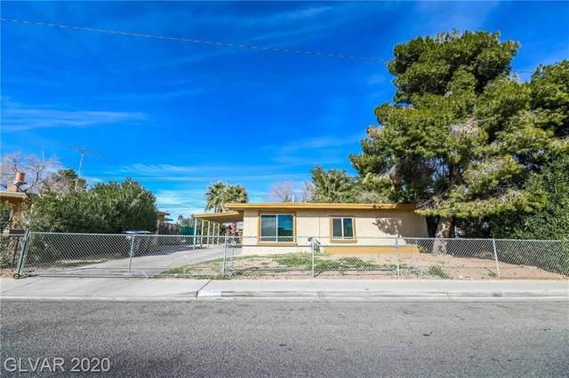 1420 Owens, North Las Vegas, NV 89030 (MLS #2172387) :: Signature Real Estate Group