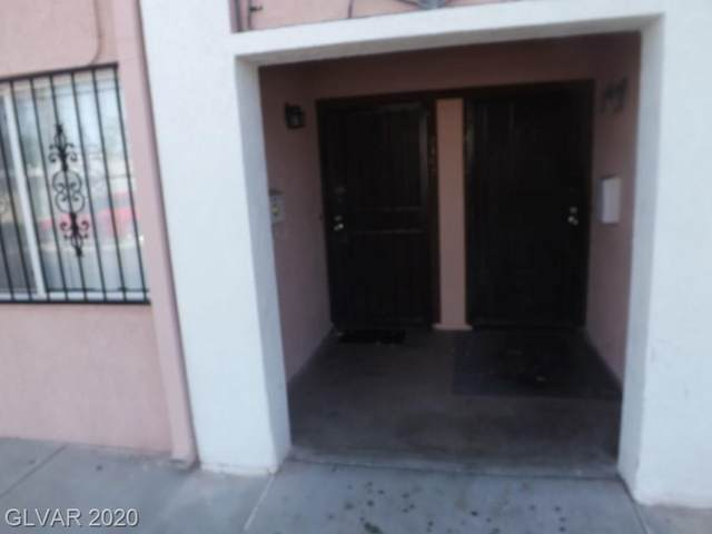 2162 Desert Inn Road, Las Vegas, NV 89169 (MLS #2172394) :: Hebert Group | Realty One Group