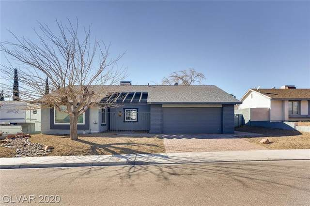 1314 Marita, Boulder City, NV 89005 (MLS #2172401) :: Vestuto Realty Group