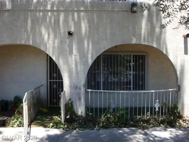 2250 Desert Inn Road, Las Vegas, NV 89169 (MLS #2172407) :: Helen Riley Group | Simply Vegas