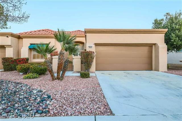 2656 Echo Mesa, Las Vegas, NV 89134 (MLS #2172442) :: The Lindstrom Group