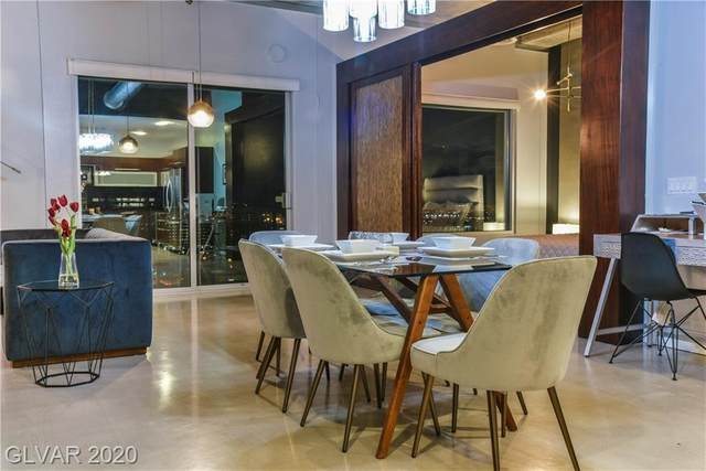 900 S Las Vegas Boulevard #901, Las Vegas, NV 89101 (MLS #2172443) :: Billy OKeefe | Berkshire Hathaway HomeServices