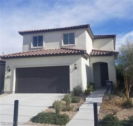 5636 Red Cedar Street, North Las Vegas, NV 89031 (MLS #2172445) :: Jeffrey Sabel
