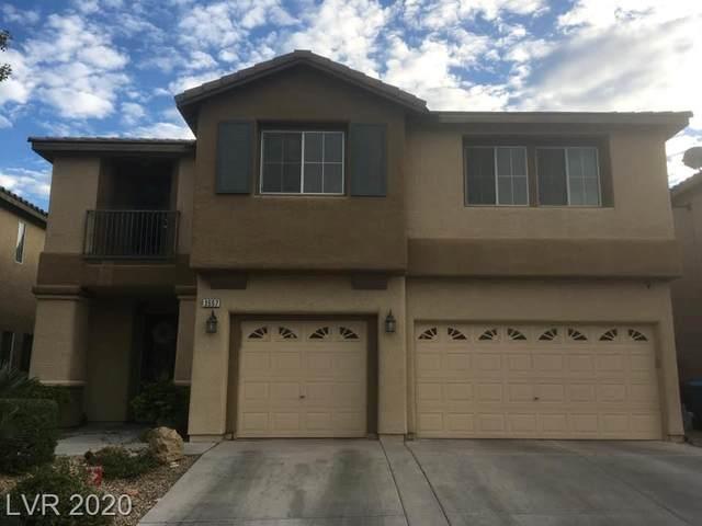 3557 Winter Wren, Las Vegas, NV 89122 (MLS #2172463) :: Signature Real Estate Group