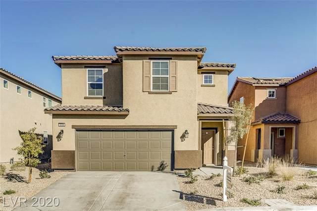 5258 Belmont Mill Court, Las Vegas, NV 89122 (MLS #2172700) :: Signature Real Estate Group