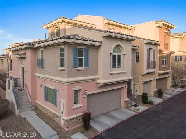 9972 Sand Key, Las Vegas, NV 89178 (MLS #2172788) :: The Lindstrom Group