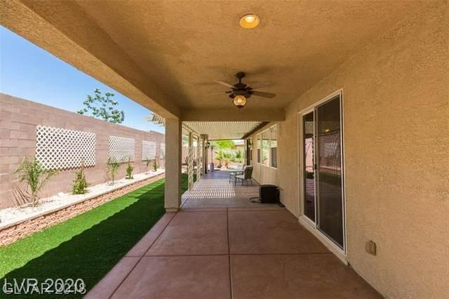 6988 Haldir, Las Vegas, NV 89178 (MLS #2172807) :: The Lindstrom Group