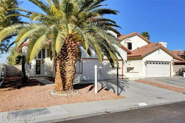 1910 Old Mill Lane, Henderson, NV 89014 (MLS #2172829) :: Signature Real Estate Group