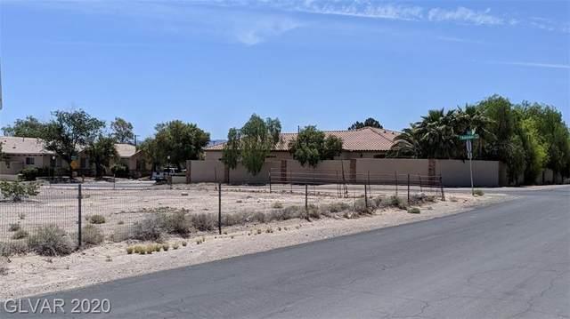 Enterprise, Las Vegas, NV 89119 (MLS #2172892) :: Trish Nash Team