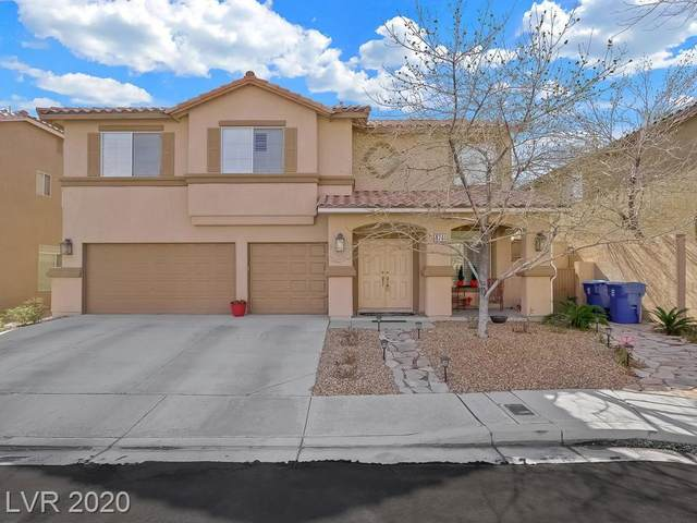 9741 Casper Peak, Las Vegas, NV 89117 (MLS #2172934) :: Trish Nash Team