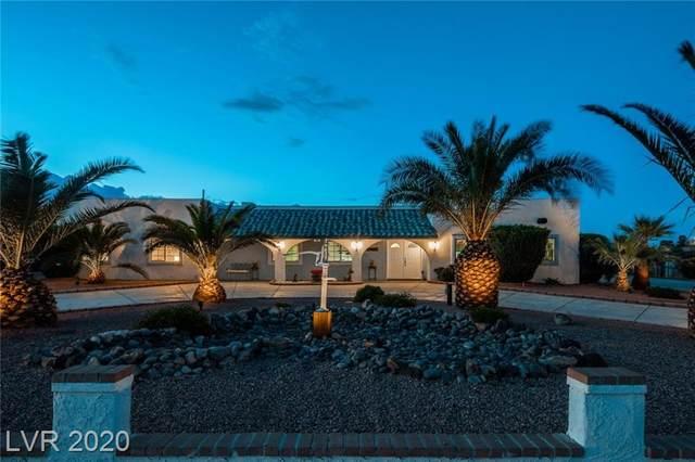 3724 Torino, Las Vegas, NV 89139 (MLS #2172964) :: Signature Real Estate Group