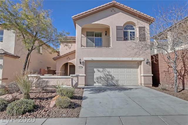 6821 Sumatra, Las Vegas, NV 89166 (MLS #2173016) :: Vestuto Realty Group