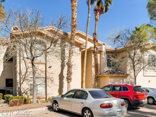2050 Warm Springs Road #3623, Henderson, NV 89014 (MLS #2173052) :: Signature Real Estate Group