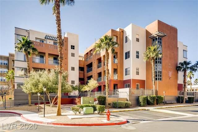 51 Agate Avenue #407, Las Vegas, NV 89123 (MLS #2173100) :: Helen Riley Group | Simply Vegas