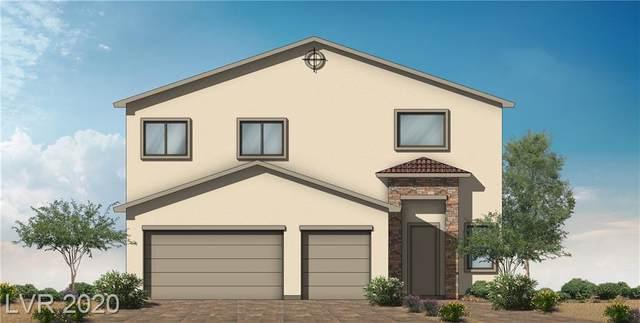 5525 Stormy Night Court, Las Vegas, NV 89120 (MLS #2173213) :: Billy OKeefe | Berkshire Hathaway HomeServices