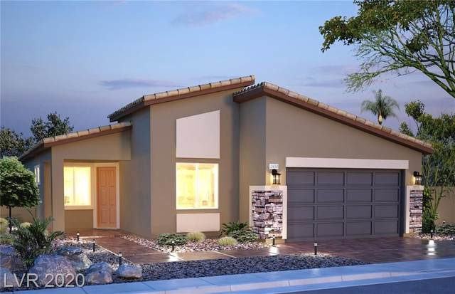 7326 Anora Lot 105, North Las Vegas, NV 89084 (MLS #2173249) :: Vestuto Realty Group