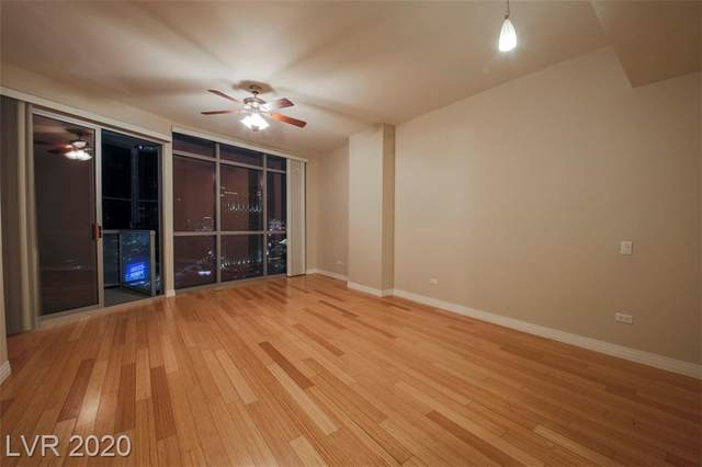 200 Sahara Avenue #2305, Las Vegas, NV 89102 (MLS #2173257) :: Hebert Group | Realty One Group