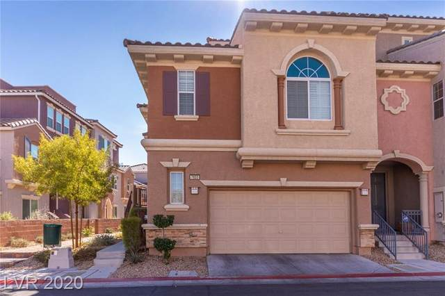 7833 Carysford, Las Vegas, NV 89178 (MLS #2173333) :: The Lindstrom Group