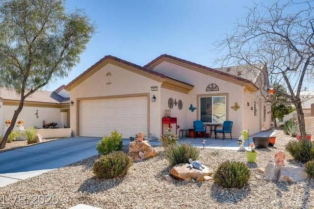 2913 Willow Wren Drive, North Las Vegas, NV 89084 (MLS #2173365) :: Hebert Group | Realty One Group
