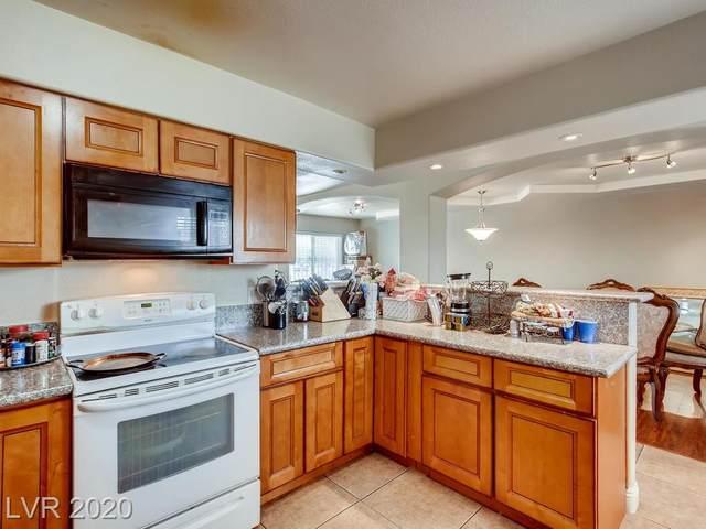 700 Marcella, North Las Vegas, NV 89030 (MLS #2173466) :: Signature Real Estate Group